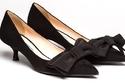 مجموعة برادا الجديدة من الأحذية
