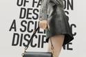 حقيبة Dior Bobby السوداء الكلاسيكية