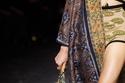 حقيبة من Dior بشراشيب