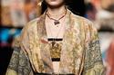 حزام جلدي أنيق من Dior