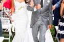 إقرئي عن تفاصيل زفاف الممثلة المكسيكية ايفا لانغوريا