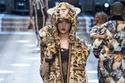 عرض أزياء مجموعة Dolce and Gabbana خريف 2017