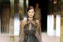 فستان فريد من مجموعة fendi لربيع 2021