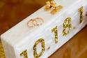 بالصور: أفكار هدايا مختلفة من الإشبينات للعروس