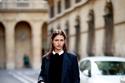 أزياء ستريت ستايل في أسبوع الموضة في باريس لربيع وصيف 2022 01