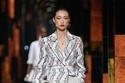 مجموعة Fendi لربيع وصيف 2022 في أسبوع الموضة في ميلانو 01