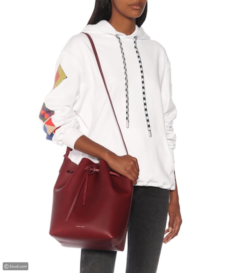 استعدي للربيع باقتناء Bucket Bags فاخرة