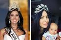 ملكات جمال العالم أجمل بدون مكياج شاهدي بالصور