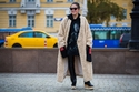 Street Style Russia