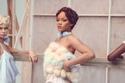 مجموعة ريهانا الجديدة Rihanna X Stance Summer collection