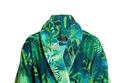 Jungle Print Short Robe من Versace بـ650 دولار