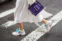 لمحبي Sneakers .. شاهدي 10 أحذية رياضية مميزة