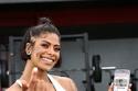 أفضل 20 تسريحة للشعر أثناء التمرينات الرياضية