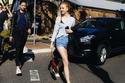 أسبوع الموضة في استراليا