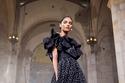 فستان طويل أنيق من Carolina Herrera