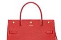 Burberry Title Leather Bag بـ1950 دولار