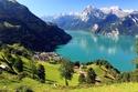 المركز الثاني - سويسرا