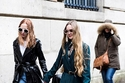 Paris Fahion Week Street Style 2017
