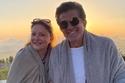 هكذا تغيرت ملامح جورجينا رزق بعد 49 عاماً من تتويجها بملكة جمال الكون