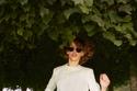 اللون الأبيض منتشر في مجموعة Stella McCartney