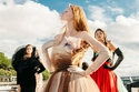 مجموعة Balmain للأزياء الراقية لخريف وشتاء 2021