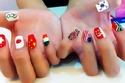 Olympics Nail Polish