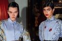 Versace تصدر مجموعتها لخريف 2020.. الوردة الحمراء كلمة السر!