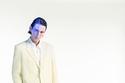 بدلة رجالي بيضاء من Givenchy