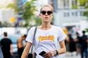 هذا ما اخترن ارتداءه أشهر محررات الموضة العالميات في أسبوع الموضة النيويوركي
