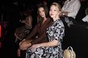 نجوم الصفوف الأولى في أسبوع الموضة في ميلانو