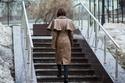 من أسبوع الموضة في روسيا