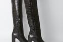 Knee-High Boots حل أمثل للتدفئة.. 11 موديل أنيق