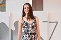ستاسي مارتن بفستان من  Louis Vuitton