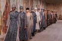 """عرض أزياء """"ديور"""" Dior للتصاميم الراقية لموسم خريف وشتاء 2021-2022"""