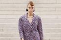 02 Look مجموعة الأزياء الراقية من CHANEL لخريف – شتاء 2021/2022