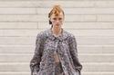 01 Look  مجموعة الأزياء الراقية من CHANEL لخريف – شتاء 2021/2022