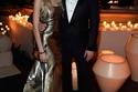 Alexandra Parker & Sean Parker