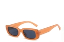 Butaby Rectangle Sunglasses