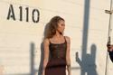 زيندايا بفستان Versace يعود موضته لخريف 1996