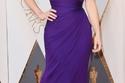 Tina Fey in Versace with jewelry by Bulgari