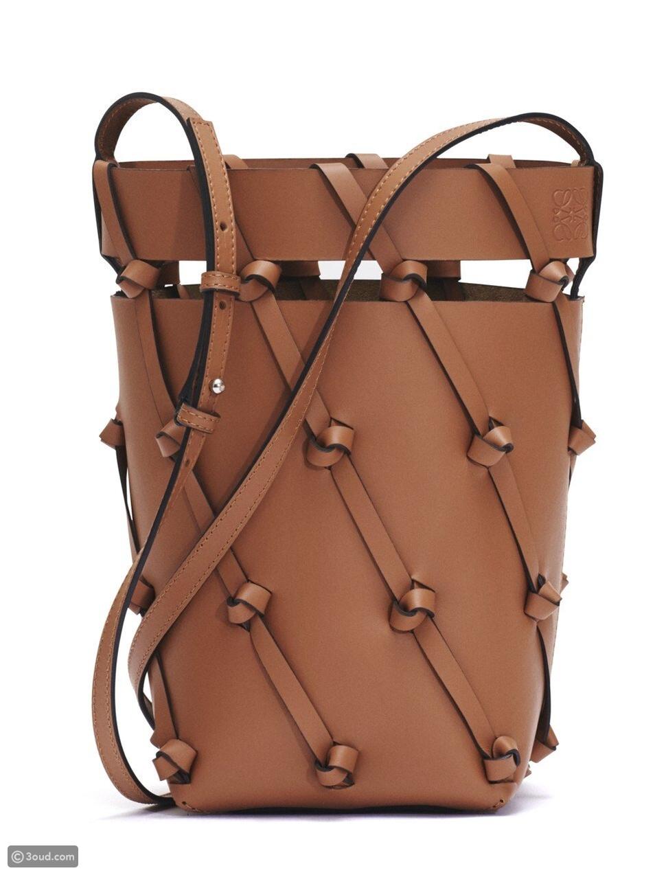 حقيبة Loewe