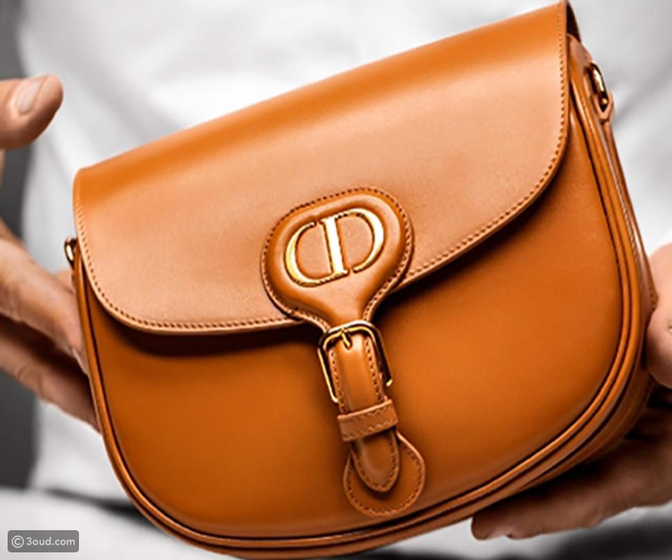 6 حقائب بنية اللون تصلح لخريف 2020 من أكبر دور الأزياء