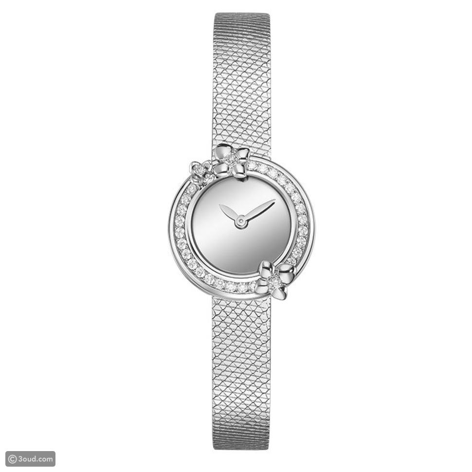 Chaumet تصدر مجموعة ساعات Hortensia Eden Watches الجديدة