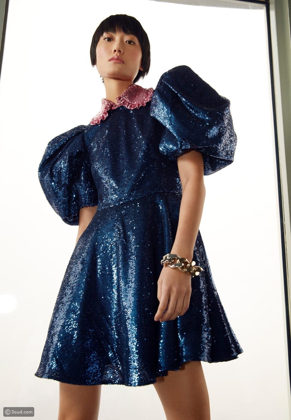 اتجاهات اسبوع الموضة في نيويورك لخريف ٢٠٢١