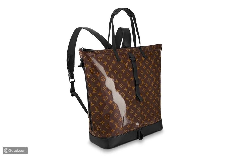Louis Vuitton تصدر حقيبة لامعة جديدة