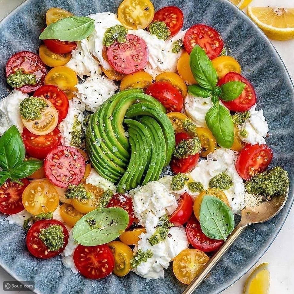 أطعمة لخسارة الوزن