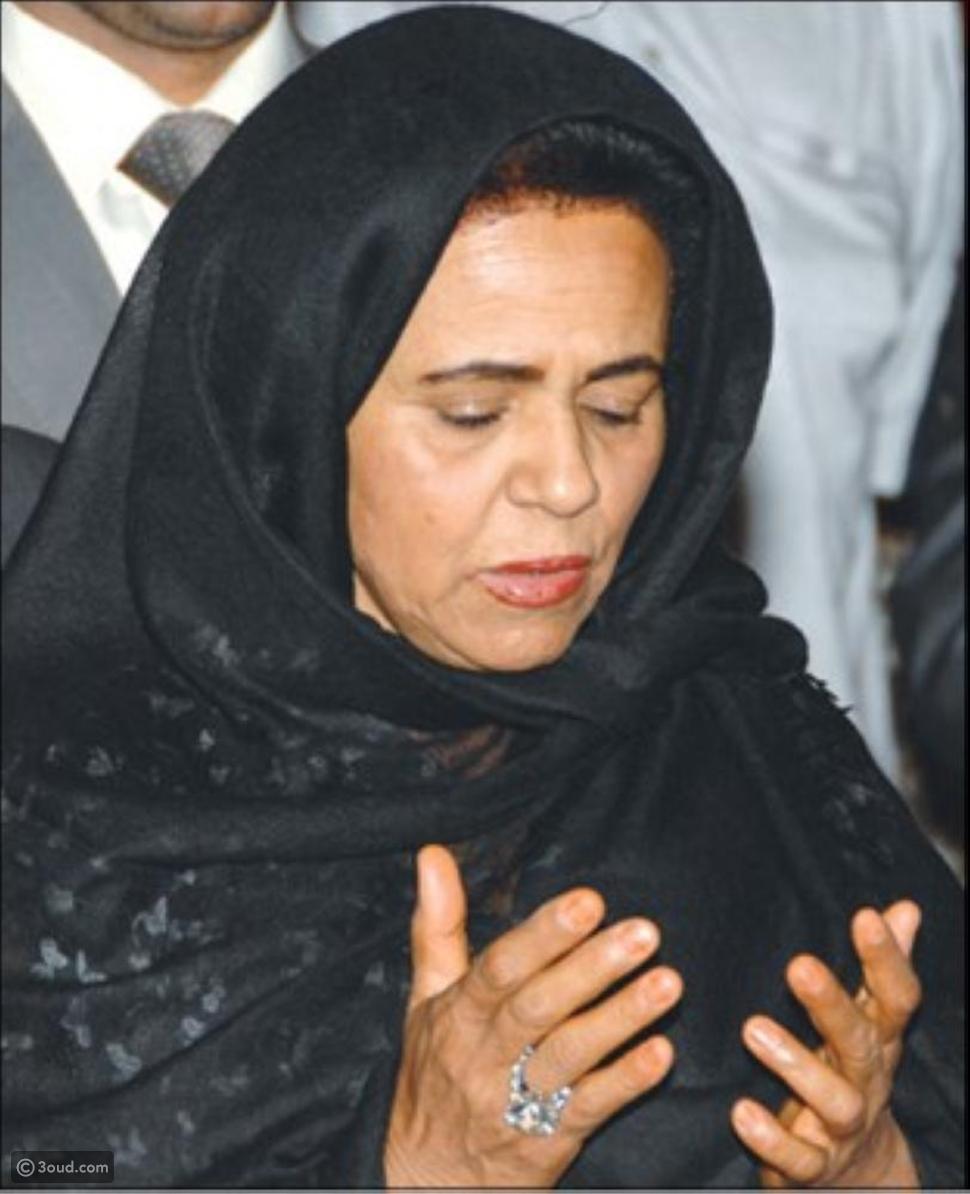الشيخة فريحة الأحمد الجابر الصباح في ذمة الله
