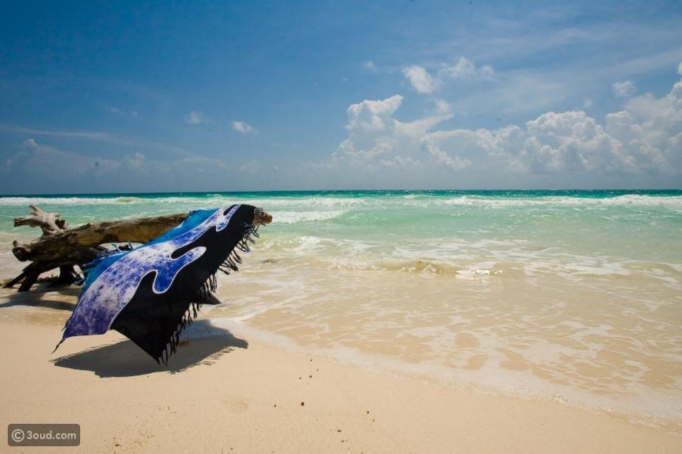 أفضل المناطق الساحلية لركوب الأمواج