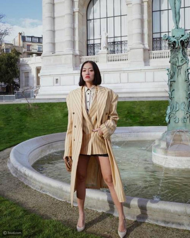 6 اتجاهات في أزياء ربيع 2020