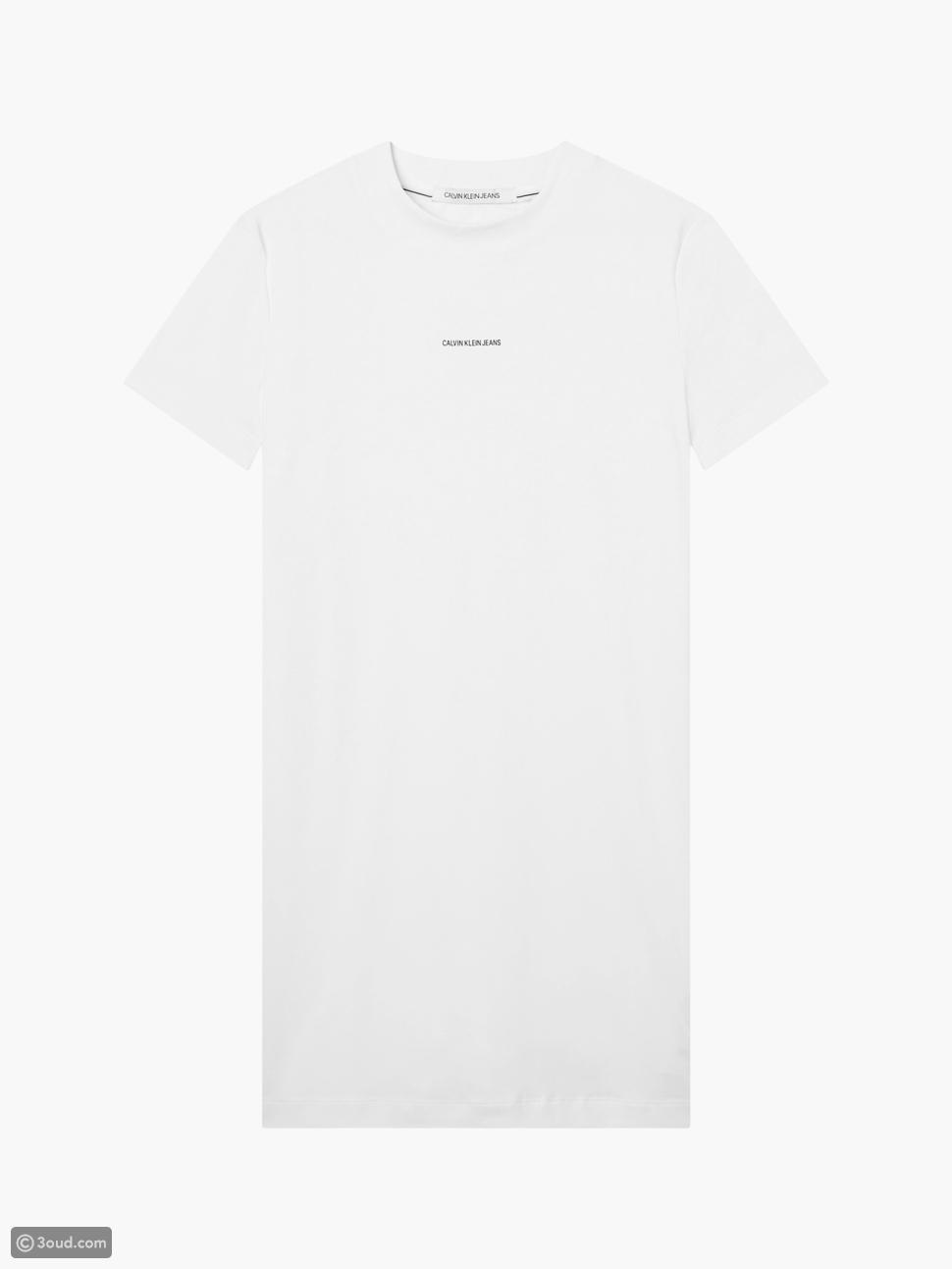 Calvin Klein تصدر مجموعة محدودة لصيف وربيع 2021